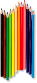 colored-pencils